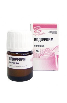 IODOFORM