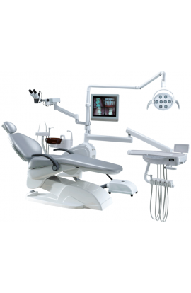 UNIT DENTAR V&M MICRO ML