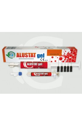 ALUSTAT gel hemostatic 10ml