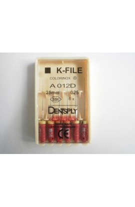 ACE KERR  DENTSPLY MAILLEFER