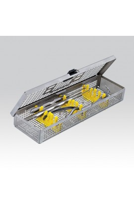 ENDO REMOVAL SYSTEM - BASIC KIT