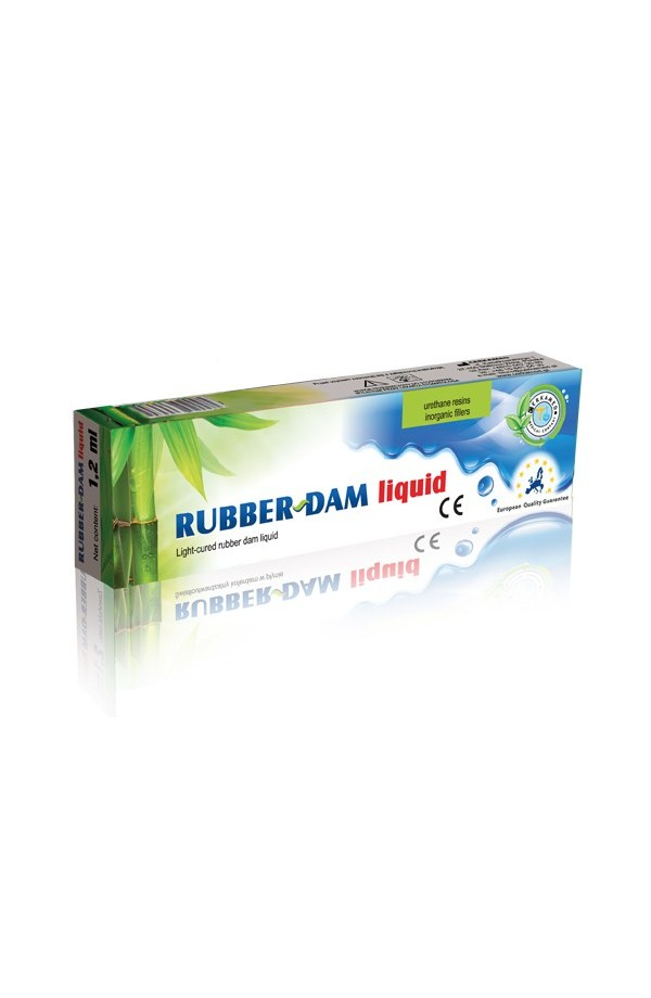 DIGA LICHIDA RUBBER DAM liquid - Cerkamed