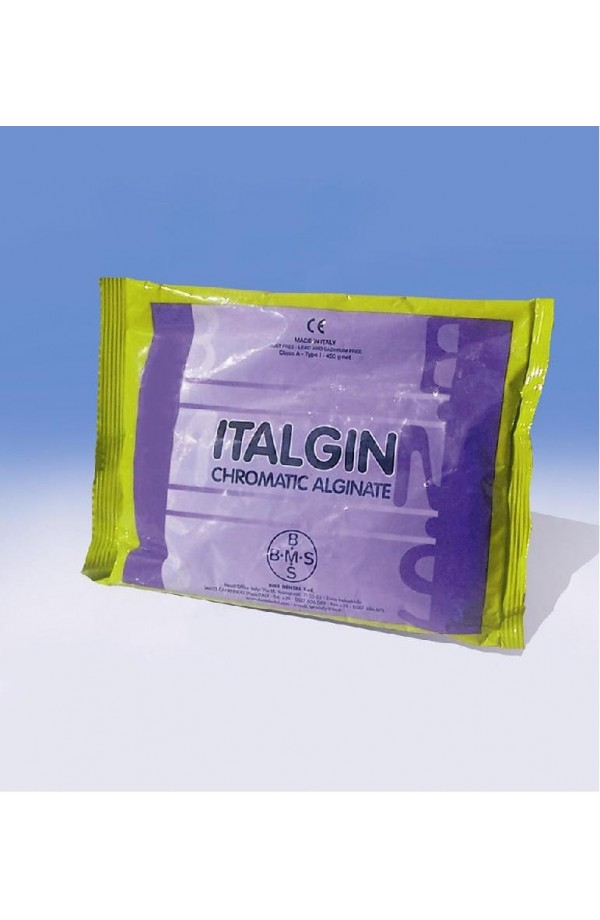 ITALGIN - ALGINATE CROMATIC BMS ITALIA