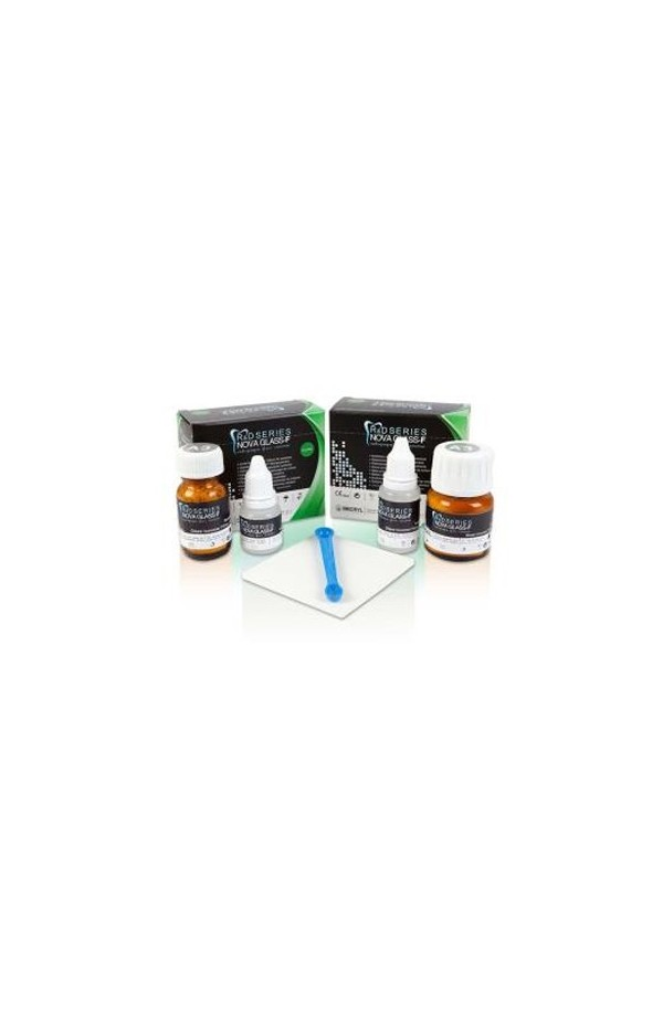 NOVA GLASS F CIMENT IONOMER DE STICLA